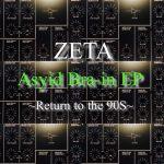Asyid Bra-in EP